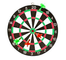 Free Dartboard Stock Photos - 15761573