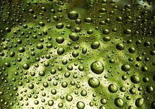 Free Many Water Drops Stock Photos - 15762503
