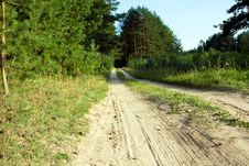 Free Rural Road Stock Photos - 15762993
