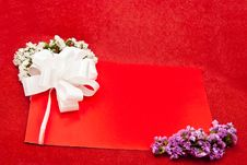 Free Greeting Card Stock Photography - 15766292