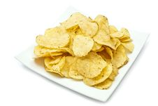 Free Chips Stock Images - 15766304