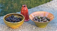 Free Olives Stock Image - 15767201