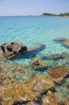 Free Piscadeddus, Villasimius, Sardinia, Italy Royalty Free Stock Photos - 15767248