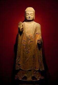 Free Bodhisattva Stock Photography - 15767352
