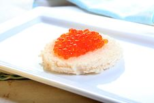 Free Caviar Stock Images - 15767424