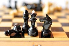 Free Chess Stock Images - 15768514