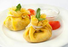 Free Pancakes Stock Image - 15768771