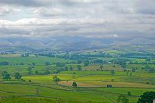 Free Land Of Cumbria Stock Photo - 15769090