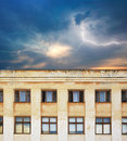 Free Scary Building Stock Photography - 15770082