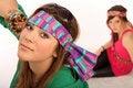Free Hippie-Style Stock Photo - 15772470