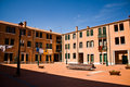 Free Murano Apartments Royalty Free Stock Images - 15777429