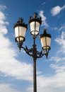 Free Street Lights Royalty Free Stock Photos - 15777648