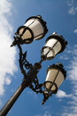 Free Street Lights Royalty Free Stock Images - 15777679