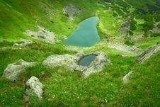 Free Alpine Lake Stock Photos - 15770703