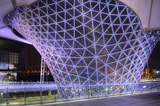 2010 Expo Shanghai Royalty Free Stock Photography