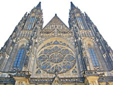 Free Prague Castle Stock Photos - 15773163