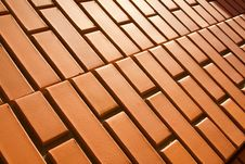 Free Brick Wall Royalty Free Stock Photos - 15774138