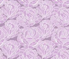 Free Floral Pattern Royalty Free Stock Images - 15774709
