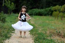 Free Adorable Toddler Girl With Very Long Dark Hair Royalty Free Stock Photos - 15775488