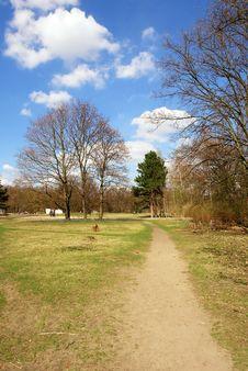 Free Tiergarten Center City Park Stock Images - 15775884