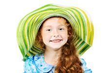 Free Cute Girl Stock Photo - 15776920