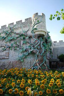 Free Castle Rock Stock Images - 15777274