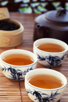 Free Tea Royalty Free Stock Images - 15779499