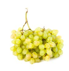 Free Cluster Of White Grapes Royalty Free Stock Photo - 15779895