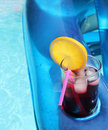 Free Refreshing Summer Drink Stock Images - 15780594