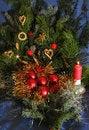 Free Christmas Decoration Stock Photos - 15783963
