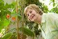 Free Elderly Woman Royalty Free Stock Photo - 15784265