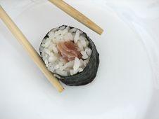 Free Sushi Stock Photography - 15780662
