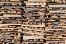 Free Firewood Stock Image - 15781401