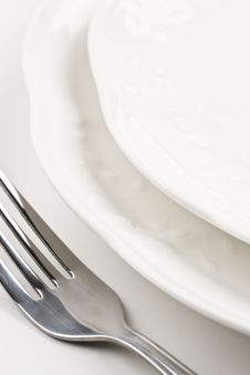 Free Place Setting 2 Royalty Free Stock Photography - 15781957