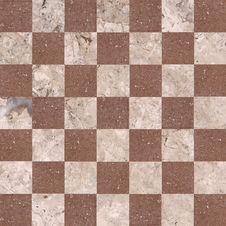 Free Ceramic Tiles Beige Mosaic Stock Image - 15782331