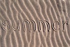 Free Summer Royalty Free Stock Image - 15782346