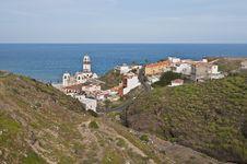 Free Basilica At Candelaria, Tenerife Island Royalty Free Stock Photography - 15784527