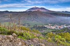 Free Mount Teide, Tenerife Island Royalty Free Stock Photo - 15784535