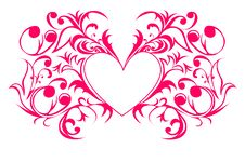 Free Pattern Heart Stock Photos - 15785533