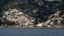 Free Positano Royalty Free Stock Image - 15785596