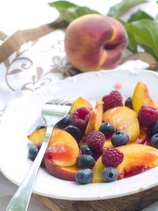 Free Fruit Salad Stock Photography - 15785602