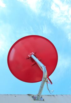 Free Satellite Dish Stock Photos - 15785603