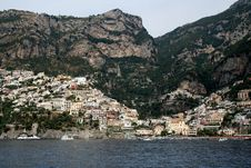 Free Positano Stock Photography - 15785612