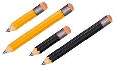 Free Pencil Stock Photos - 15785653