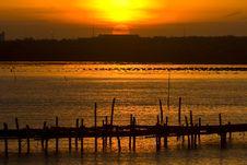 Free Sunrise Stock Photography - 15785772