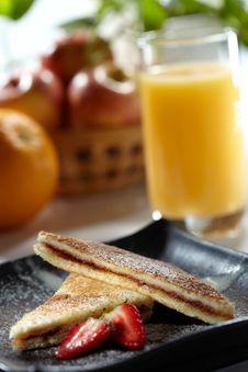 Free Breakfast Royalty Free Stock Photos - 15786028