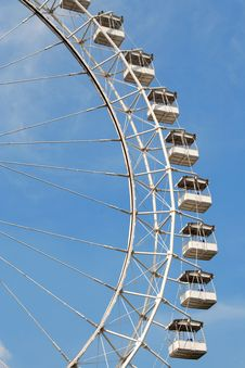 Free Ferris Wheel Stock Photography - 15786302