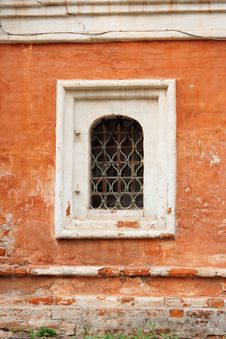 Free Antique Window Royalty Free Stock Images - 15786469