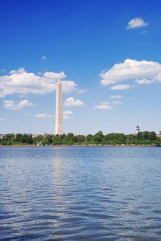 Free Washington Monument Stock Photo - 15786960