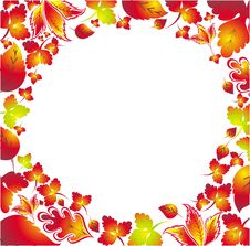 Free Autumn Background Royalty Free Stock Photo - 15788215